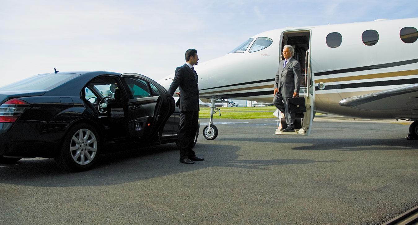 sedan service Vancouver
