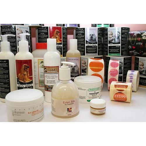 Need Special Labels for Your Products