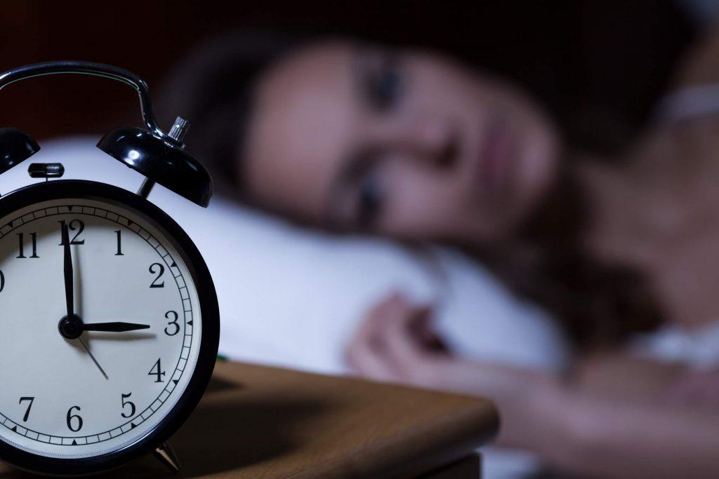 Sleep disordra