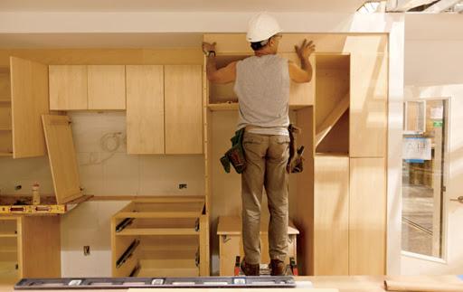 Carpentry Services Katy
