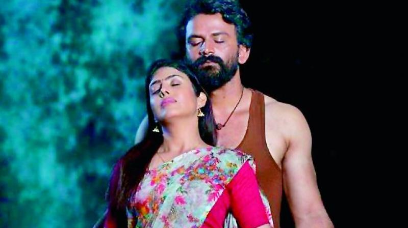 Watch the Drama Action BhairavaGeetha Movie Online Today