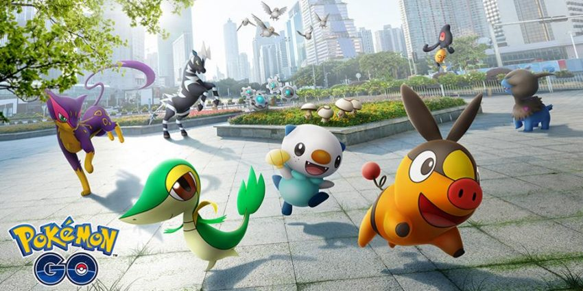 Pokémon GO: Learn More About Throwing A Curve Ball